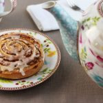 ALL-AMERICAN CINNAMON ROLLS