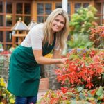 CHOOSING YOUR GREENHOUSE PLANTS