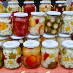 GRANDMA'S HOMEMADE PICKLE RELISH