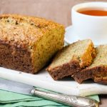 RICH AND MOIST ZUCCHINI BREAD