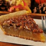 SINFULLY RICH PECAN PIE