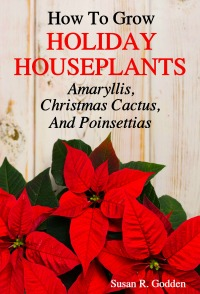 HOLIDAY HOUSEPLANTS