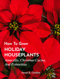 HOLIDAY HOUSEPLANTS BOOK COVER